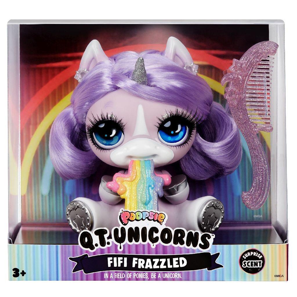 Poopsie Q.T. Unicorns