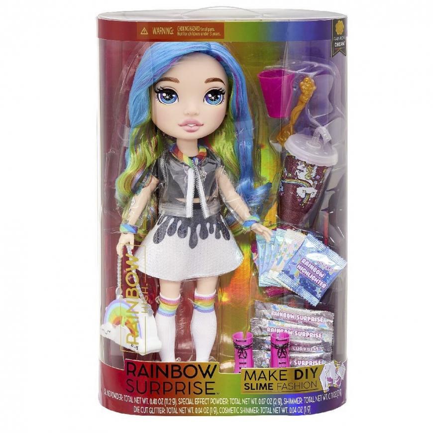 Poopsie Rainbow Surprise Dolls Re-release pre-order now