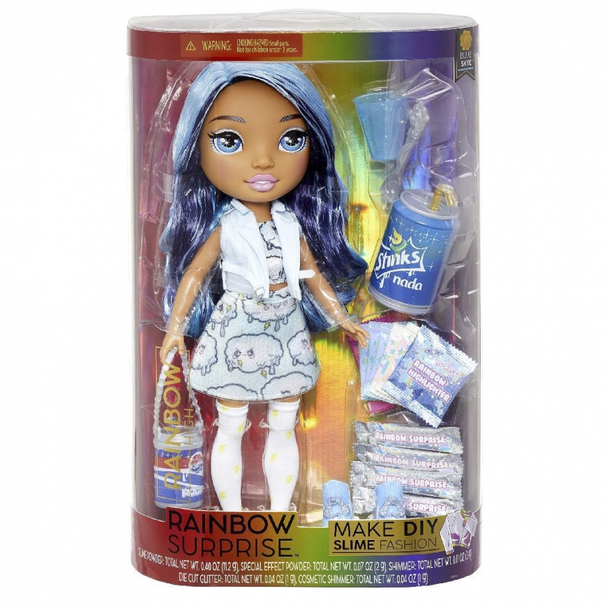 Poopsie Rainbow Surprise Dolls Re-release price