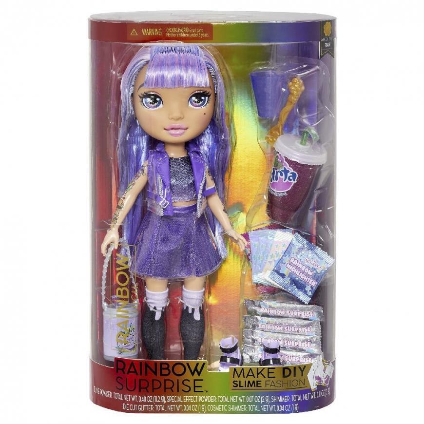 Poopsie Rainbow Surprise Dolls Re-release release date