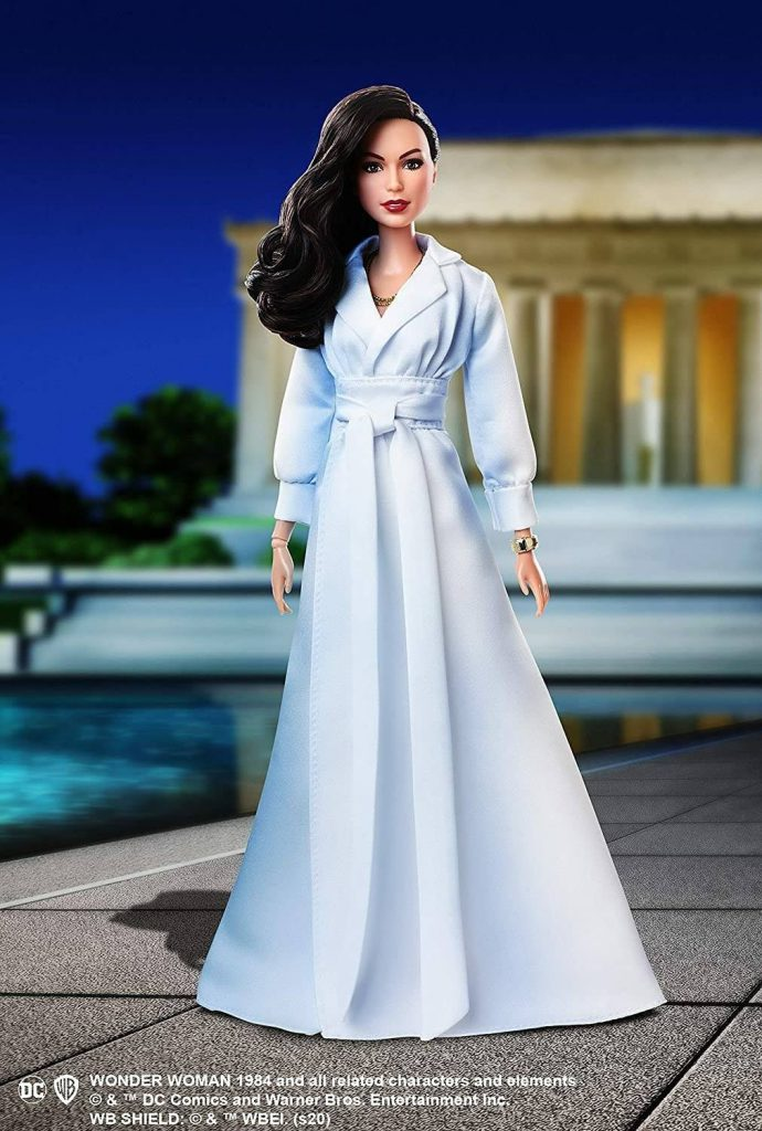 Promo images for the new Barbie and Ken WW 84 movie set where to buy