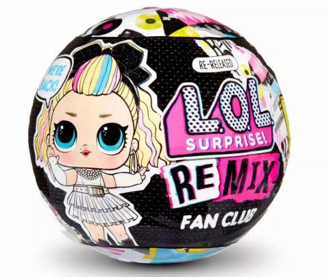 LOL Surprise Remix Fan Club