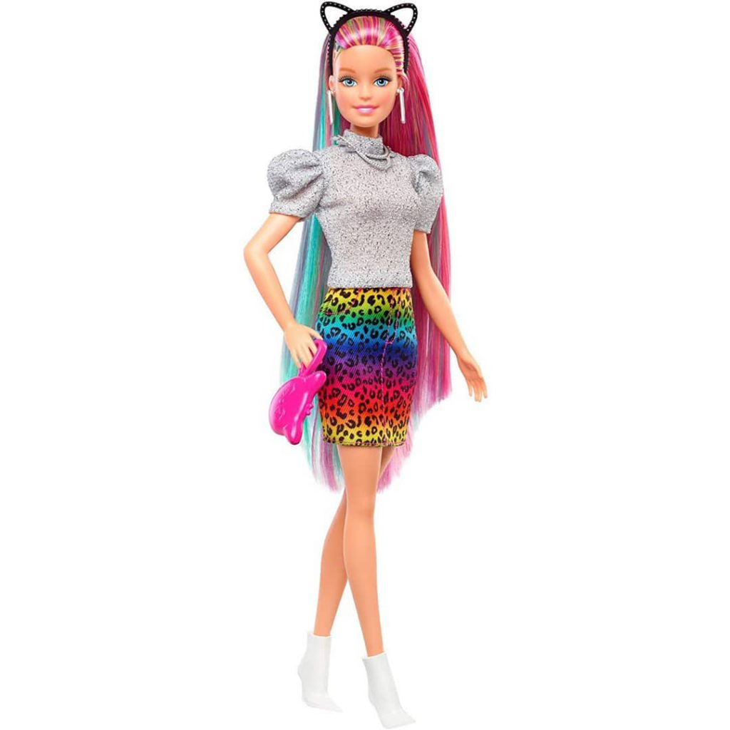 Barbie Fantasy Hair 2021 Realise date. How much is it? Where to buy?