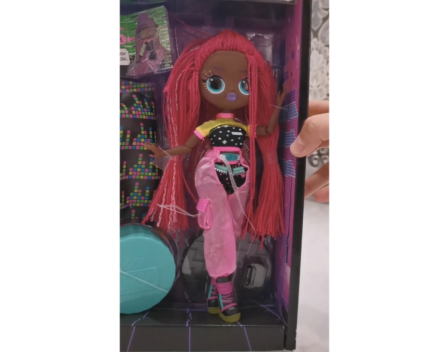 LOL OMG Dance Dance Dance dolls. Accessories. Where to buy? What is the price? Reaiise date