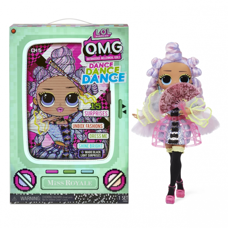LOL OMG Dance Dance Dance dolls collection. Where to buy? Video review. Price. Realise date
