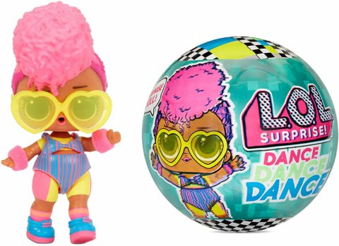 where to buy LOL Surprise Dance Dance Dance Dolls