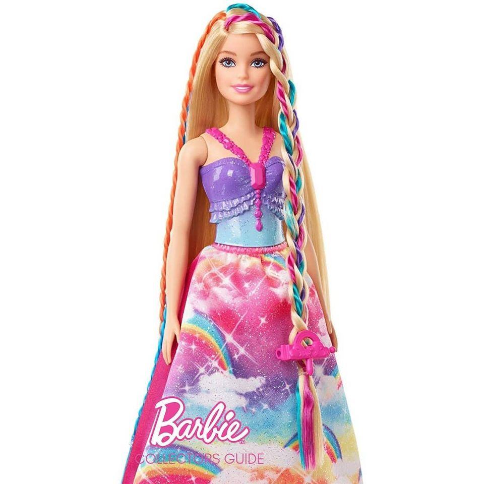 Barbie Dreamtopia - GTG001 Realise date. Where to buy? Price
