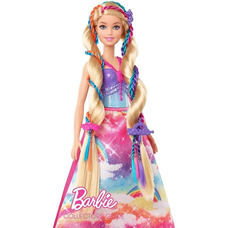 Barbie Dreamtopia - GTG002 Where can I buy it? How much is the price? Realise date