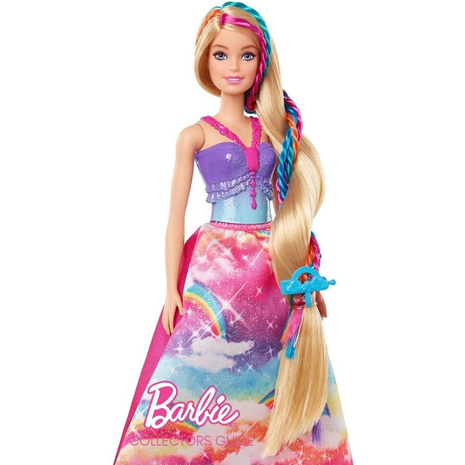 Barbie Dreamtopia - GTG00 Where to buy? What is the price? Realise date.