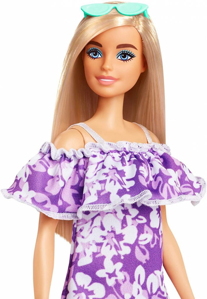 Where to buy? Realise date. What is the price? Barbie Malibu 50th Fashiondolls of Upcoming Summer