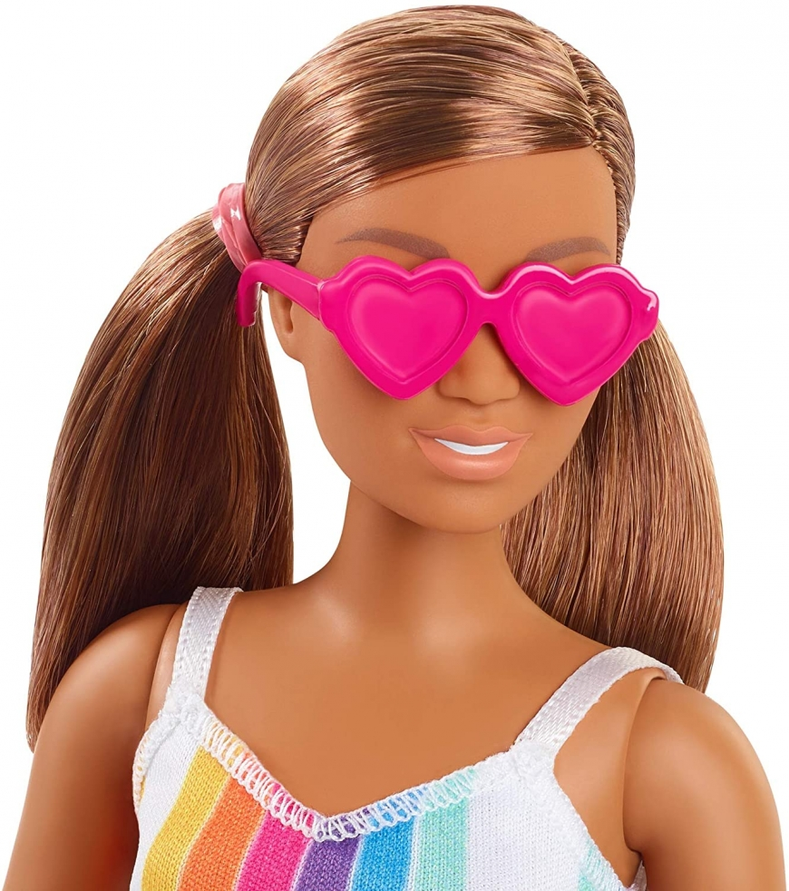 Barbie Malibu 50th Fashiondolls of Upcoming Summer. Where to buy? Price. Realised date