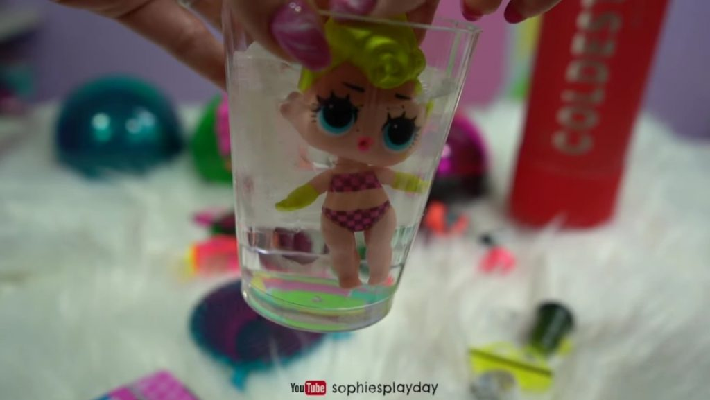 LOL Surprise Dance Dance Dance – second wave of neon light dolls M. C. Pose. Where can I buy it? What is the price? Video review. Realise date