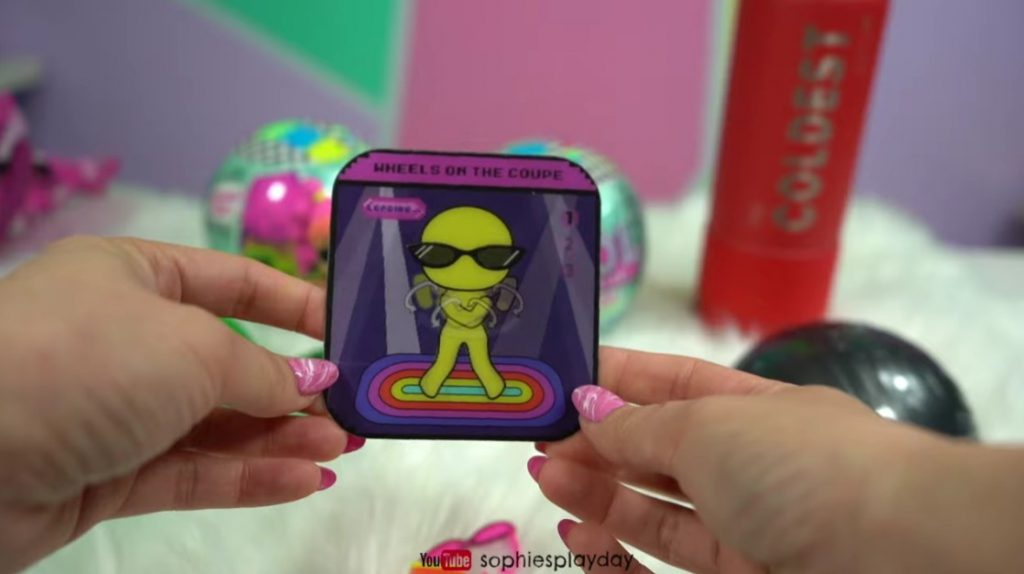 LOL Surprise Dance Dance Dance – second wave of neon light dolls. What is the price? Where to buy? Realise date. Video review