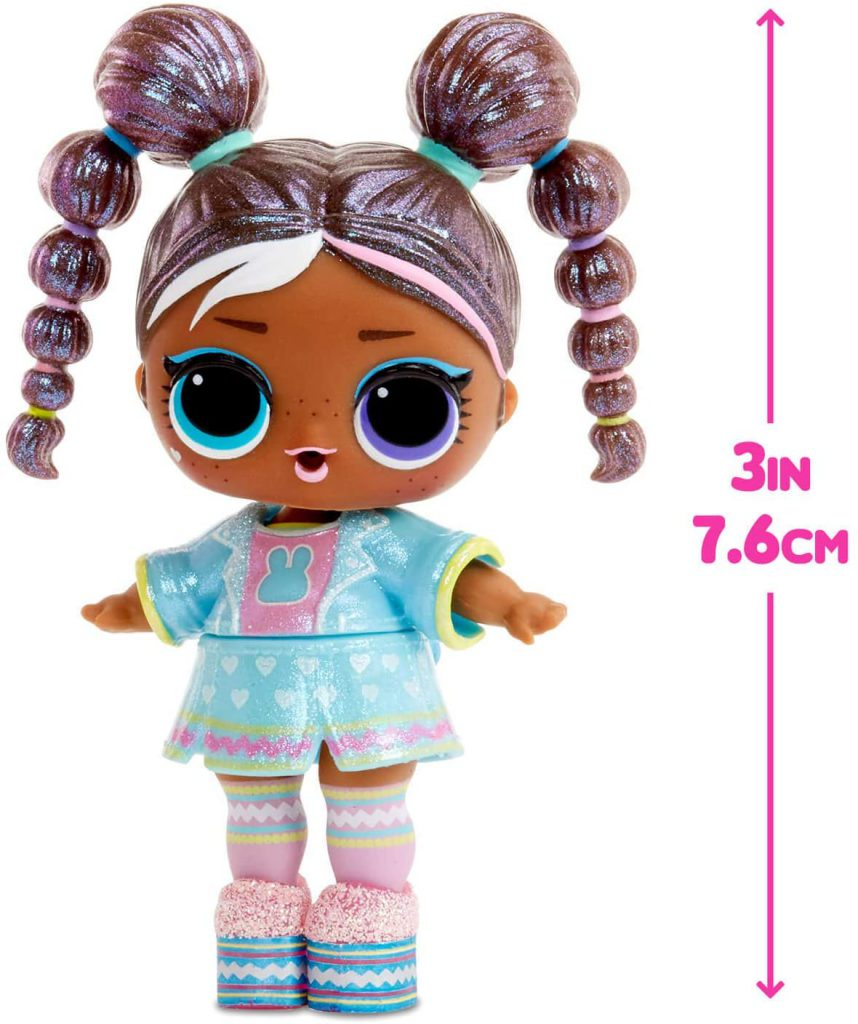 LOL Surprise Spring Sparkle easter 2021 limited edition dolls Bunny Hun and Chick-A-Dee. Where can I buy it? What is the price? Realise date. Video review