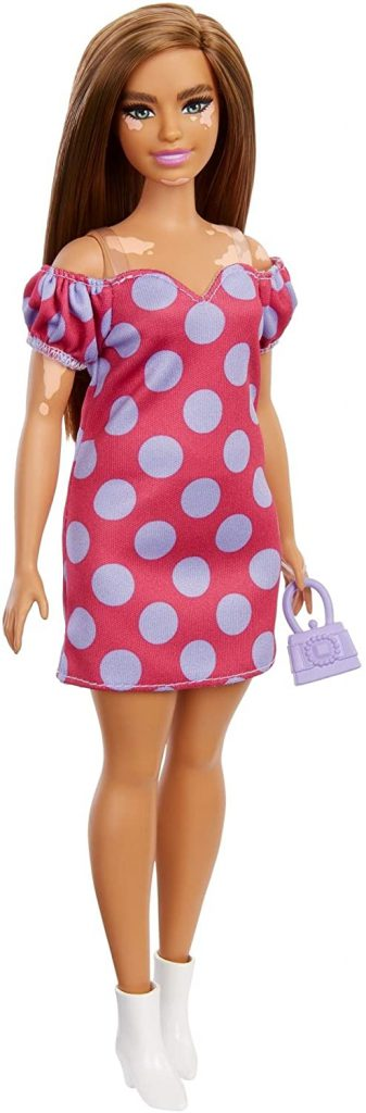 New line of Barbie Fashionistas dolls 2021. How much is the price? Realise date