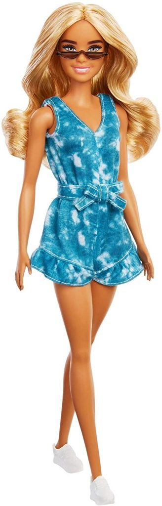 New line of Barbie Fashionistas dolls 2021 What is the price? Where to buy? Realise date