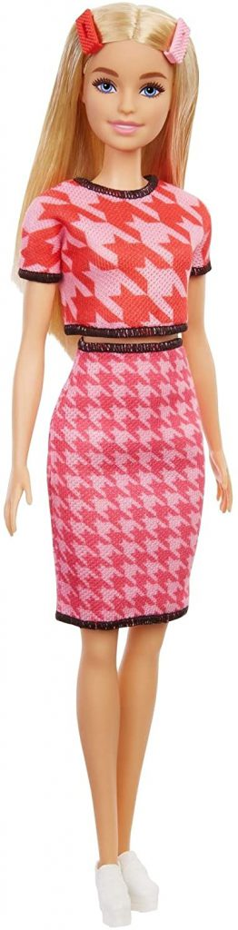 New line of Barbie Fashionistas dolls 2021. Where to buy? How much is it? Realise date