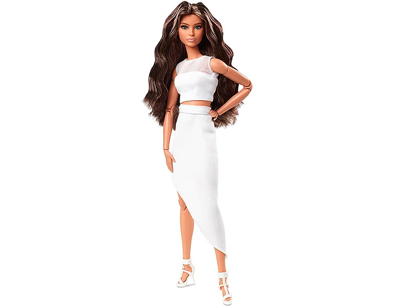 Barbie Looks Dolls 2021-Original Brunette - Where to buy? What is the price? Realise date