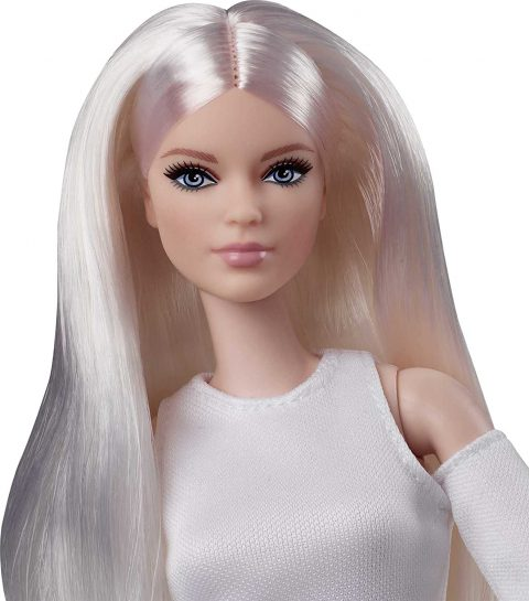 Barbie Looks 2021 Tall Blond Doll - Where to buy? How much is the price? Realise date