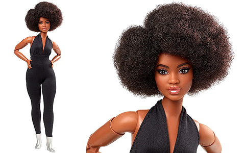 Barbie Signature Looks Doll 2021 - Curvy, Brunette Doll - Where can I buy it? What is the price? Realice date