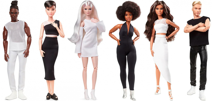 New Barbie Looks 2021 dolls - Where to buy? What is the price? Realise date