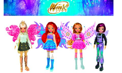 New Winx Club dolls 2021 - Where to buy? What is the price? Realise date