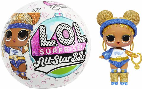 LOL Surprise: series 4 Summer Sports Themes dolls - Where to buy? What is the price? Realise date