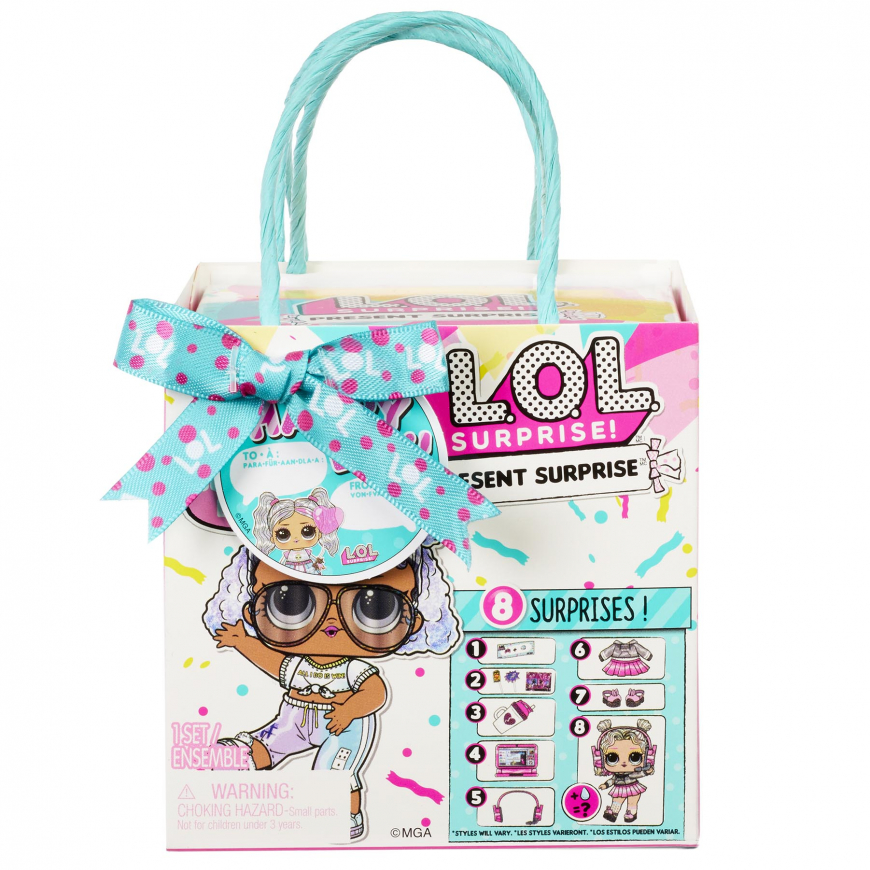 LOL Surprise is Going to Release Surprise Series 3 - Where to buy? What is the price? Realise date