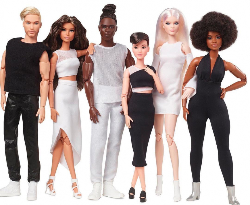 New Barbie Looks 2021 dolls will be Available Soon - Where can I get them? What is the price? Realise date