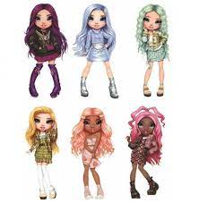 Rainbow High Series 3 dolls - Where to buy? What is the price? Realise date