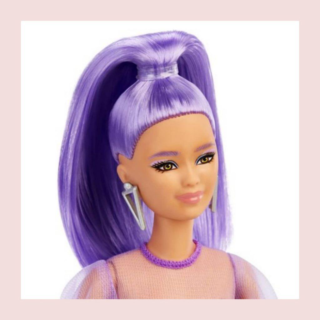 Barbie Fashionista Doll №178