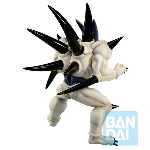 Dragon Ball GT Omega Shenron Vs Omnibus Super Ichiban Statue 4
